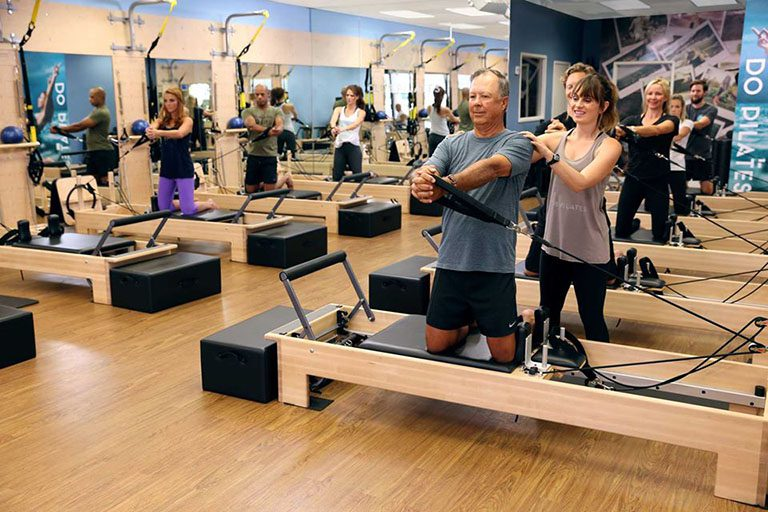Club Pilates Collegeville