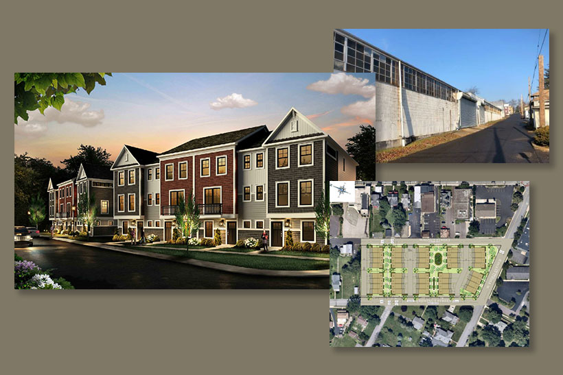 Collegeville Borough rezones M&I to Main Street - Residential